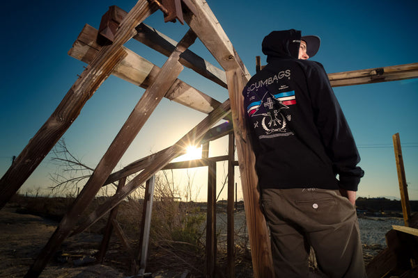 LRG Summer '13 Collection - Children of Vision