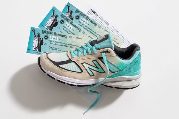 "The 990v5 Inspires ""Big Checks and No Stress"""