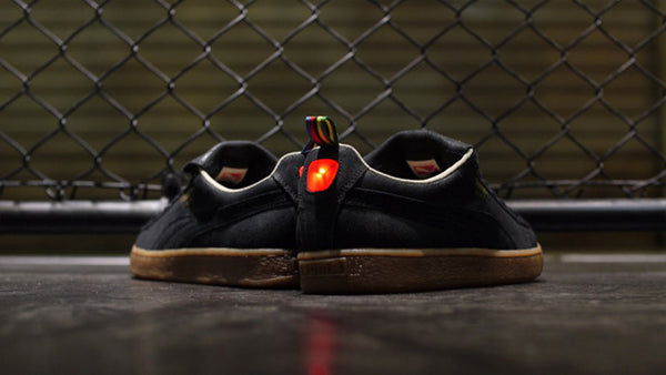 Mita Sneakers x Puma Suede Cycle Project