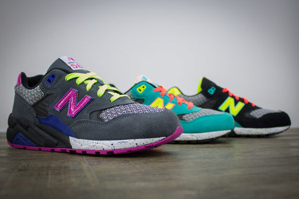 The First Ever Women's Elite Editions from New Balance
