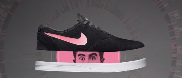 Nike Skateboarding: Koston 2 IT Launch  at 1948 London