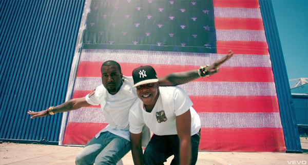 Jay Z & Kanye West to Perform at SXSW