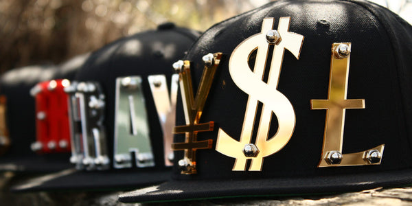 BP's Pick of the Day: Paislee LTD. Snapbacks
