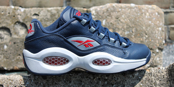 "Reebok Classic Question Low ""Patriot Pack"""