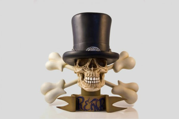 Ron English x Slash Limited Edition Bust Sculpture