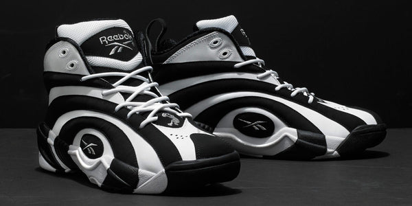The Reebok Classic Shaqnosis Returns