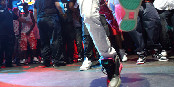 Hot 97's Summer Jam 2013 Sneaker Recap