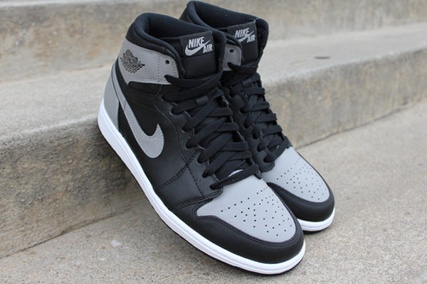 "Air Jordan 1 Retro High OG ""Soft Grey"""
