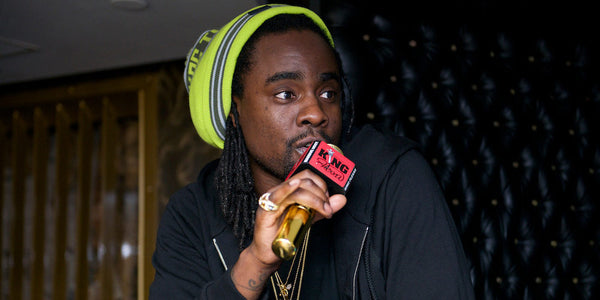 "Wale Listening Session for ""The Gifted"" Album"