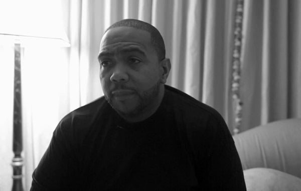 Unlocking The Holy Grail: Timbaland