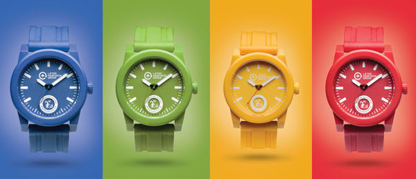 LRG Watches Spring 2013