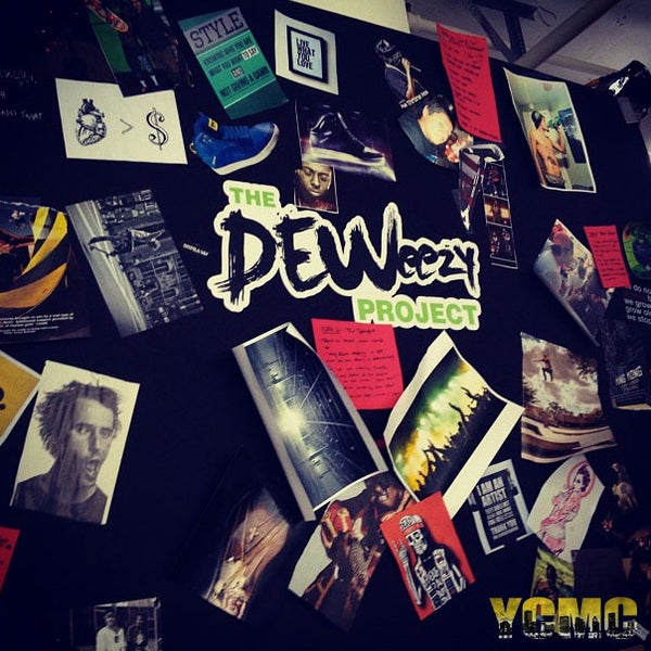 The DEWeezy Project: The Documentary
