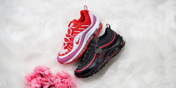 Show Your Love This Valentine's Day With the Nike Air Max
