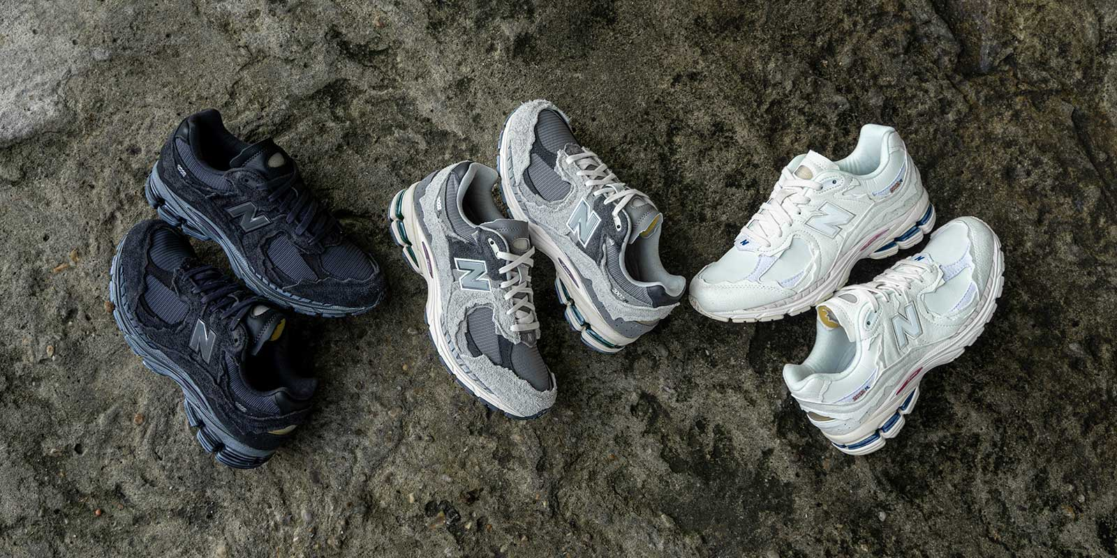 """New Balance 2002R """"Protection"""" Pack"""