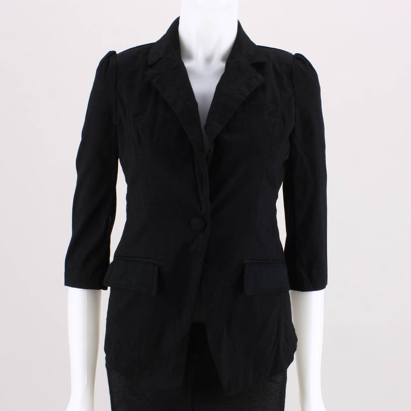 Ashley Riha Blazer