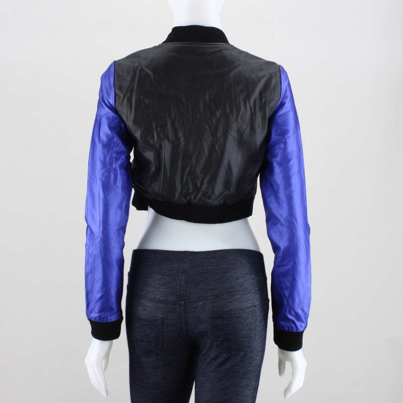 Ashley Rebecca Cropped Jacket