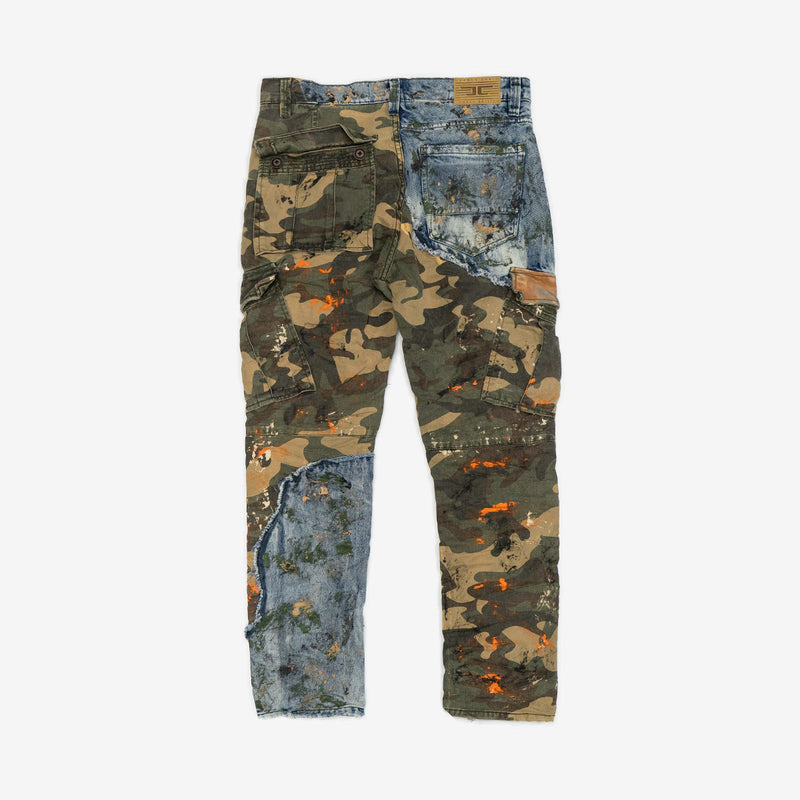Woodland Denim Jean