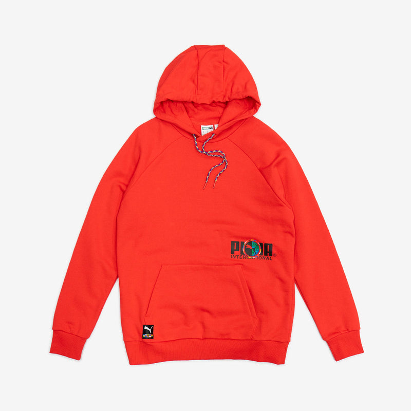 International Hoodie