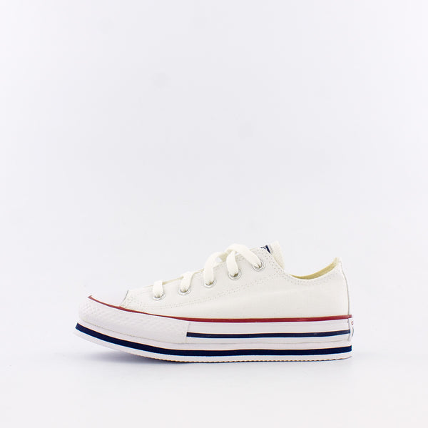 Everyday Ease Platform Chuck Taylor All Star (Lil' Kids)