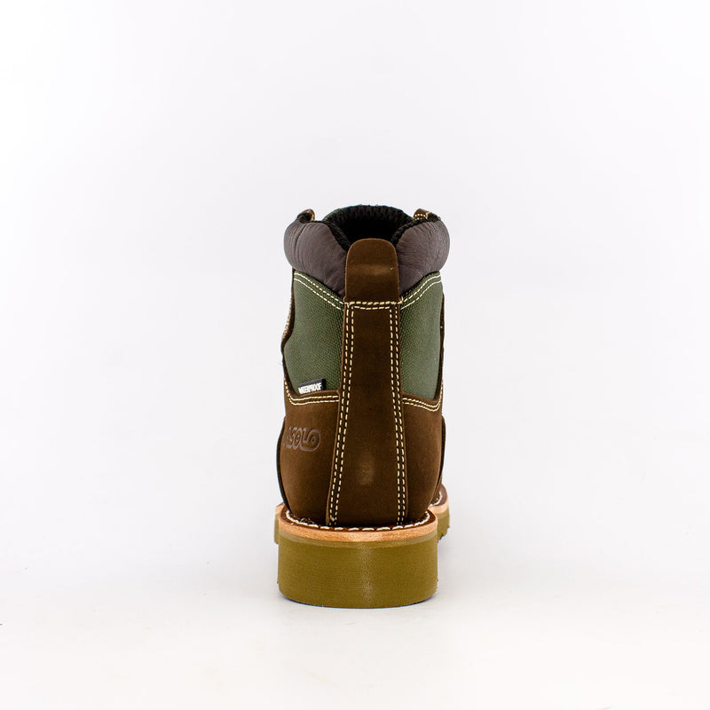 "WELT MID 6"" BOOT (BIG KIDS)"