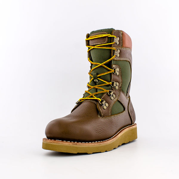 "Welt High 9"" Boot"