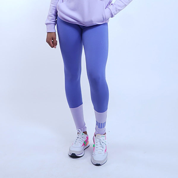 Essential Colorblock Legging