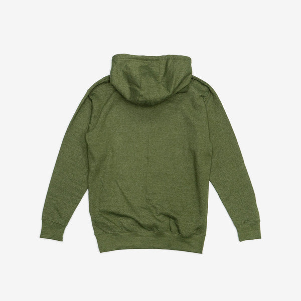 Ransom Pullover Hoodie