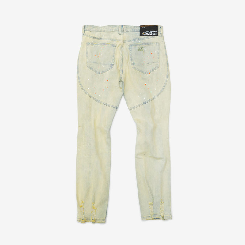 Man Down Denim Jean