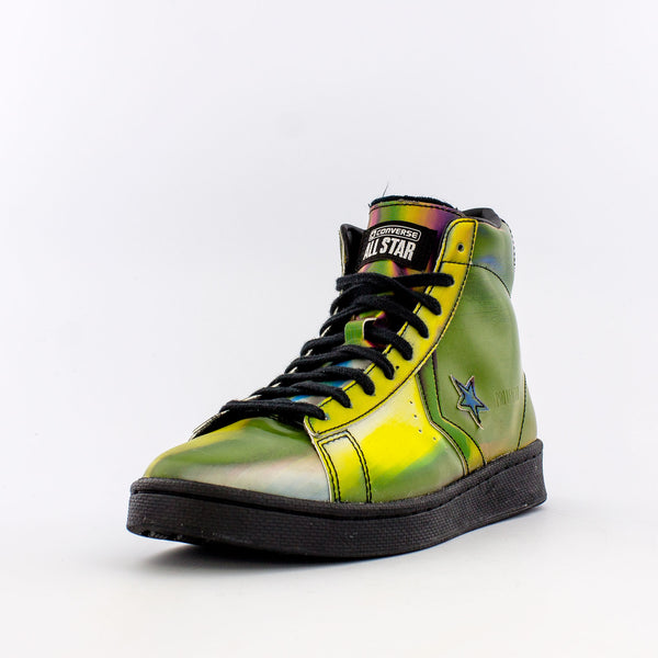 All Star Pro Leather Hi