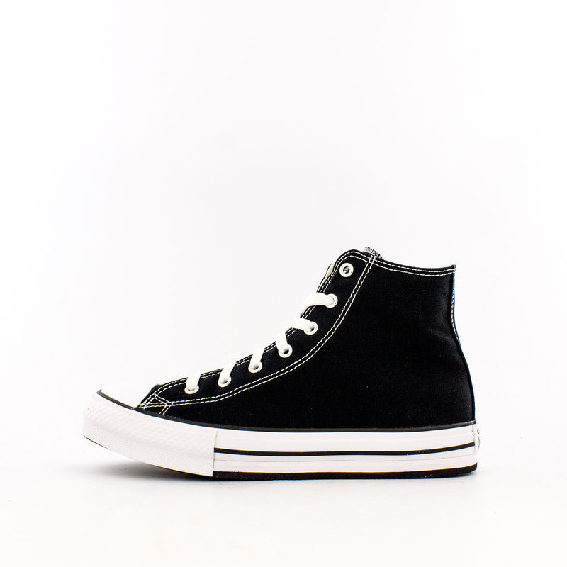 Chuck Taylor All Star EVA Lift Hi Platform (Big Kids)