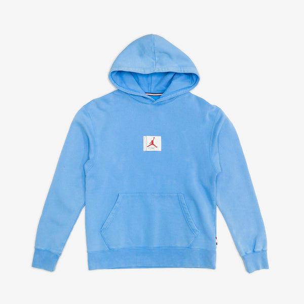 Flight Fleece Pullover Hoodie