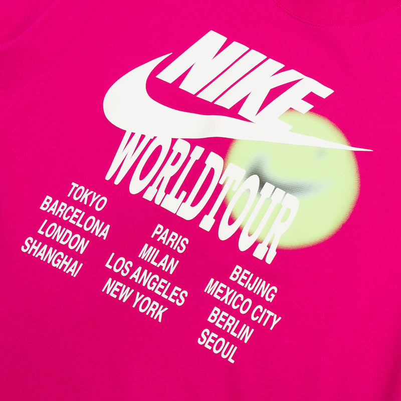 Sportswear World Tour Tee
