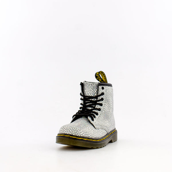 1460 METALLIC SUEDE (Infant/Toddler)