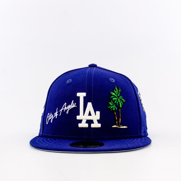 MLB Los Angeles 59Fifty Fitted