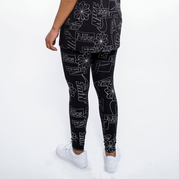 Clash Leggings
