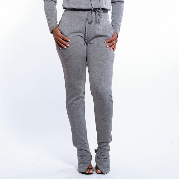 Extended Fleece Pant