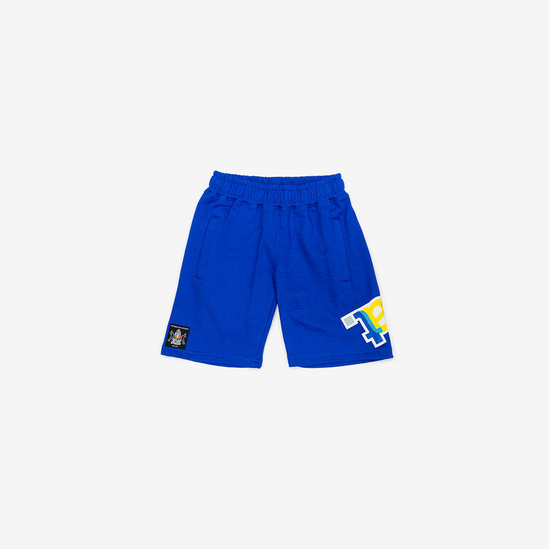 Boys Logo Shorts