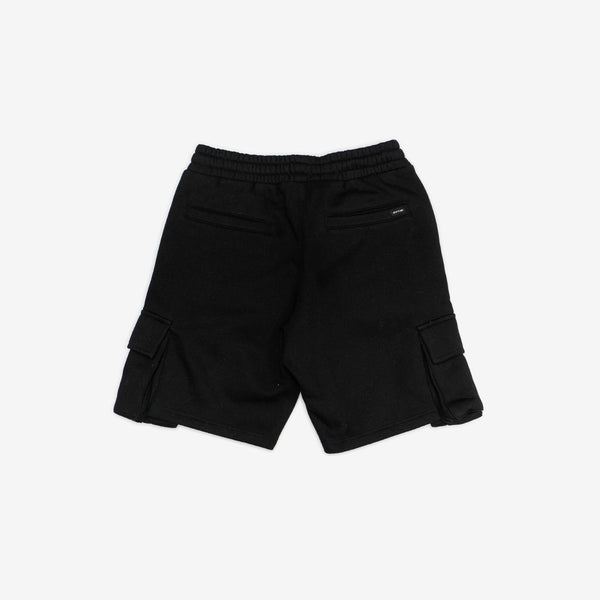 Fleece Cargo Short