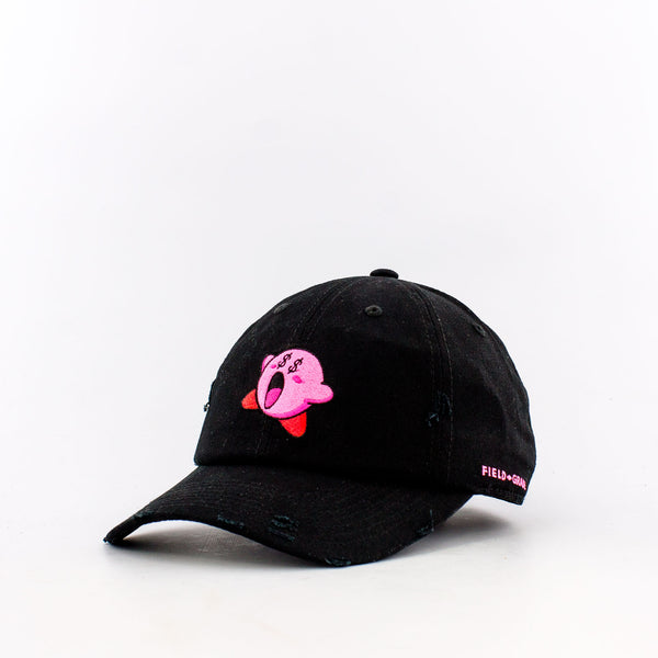 Money Monsters Puff Dad Hat