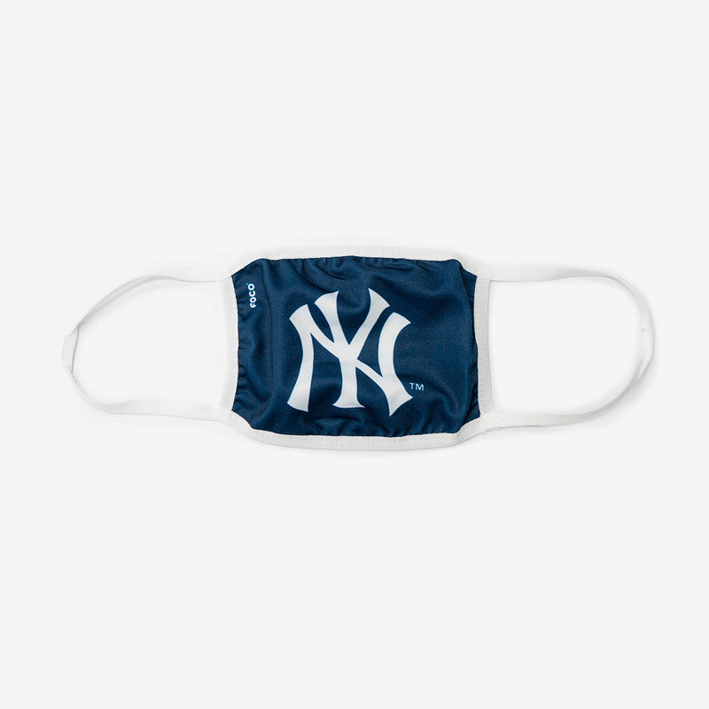 New York Yankees Mask