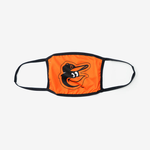 Baltimore Orioles Mask