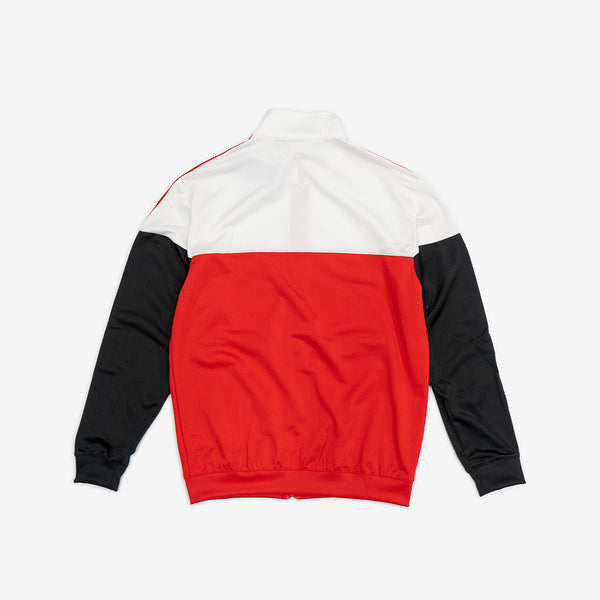 Split Firebird Track Jacket