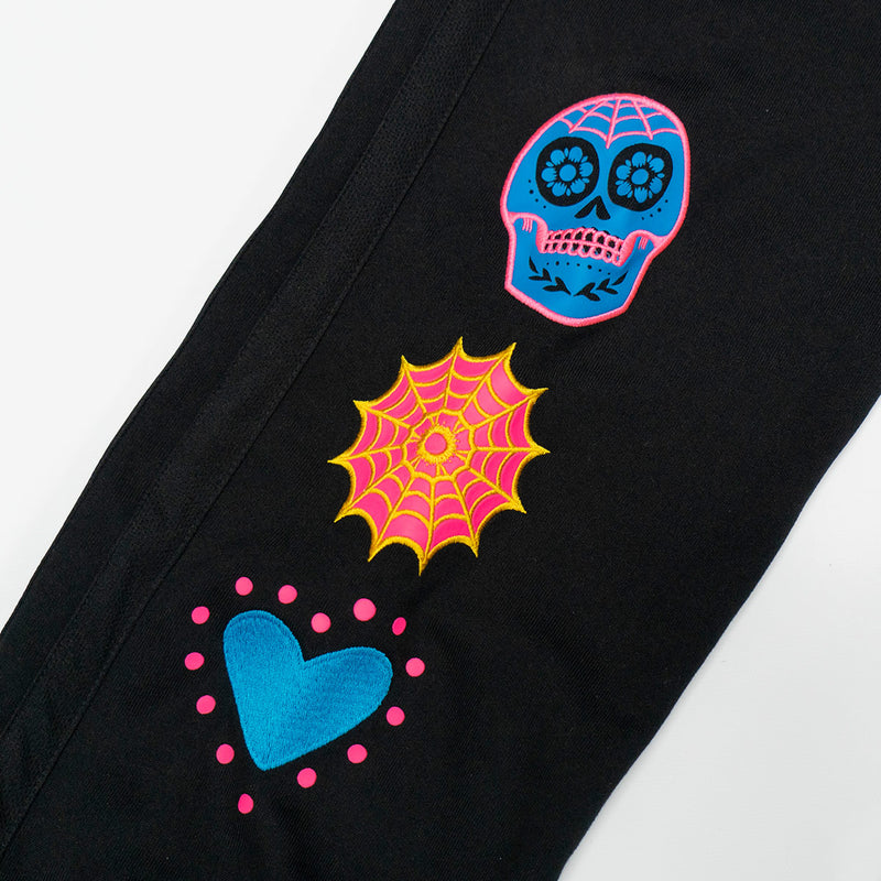 Day Of The Dead Pants
