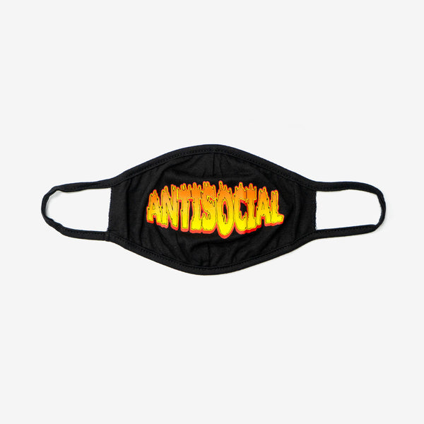 Antisocial Face Mask
