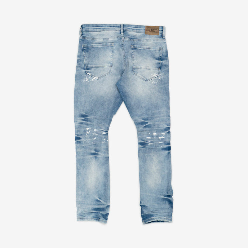 Ross Super Stretch Denim Jean
