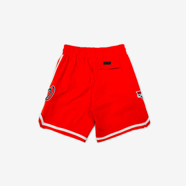 Washington Nationals Short