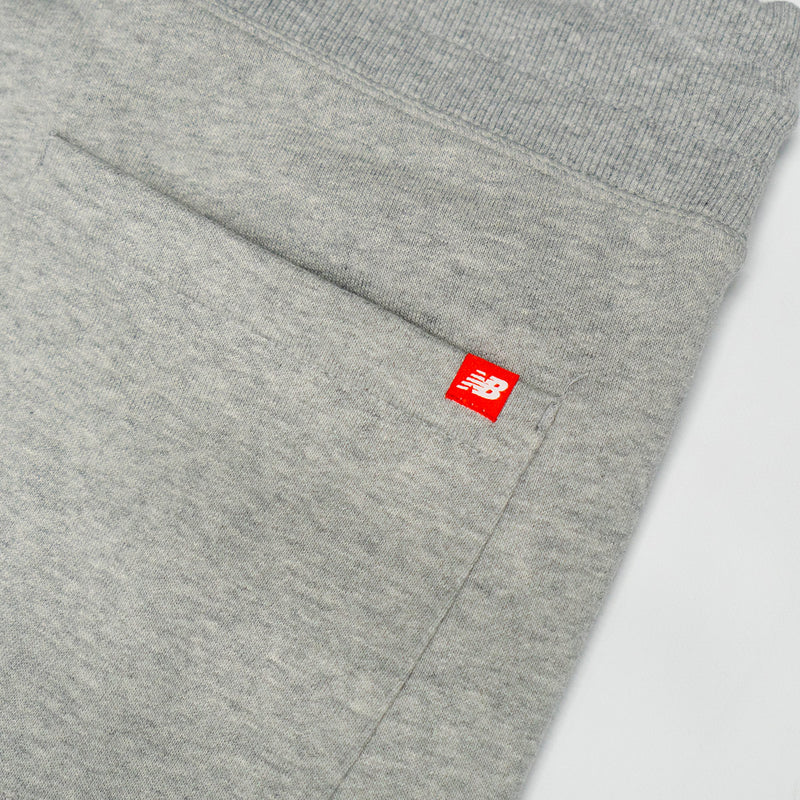 Stacked Logo Jogger Sweatpants