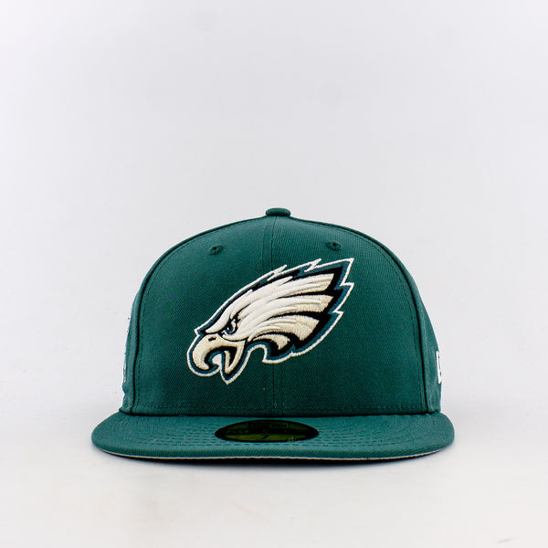 NFL Philadelphia Eagles 59Fifty Fitted Hat