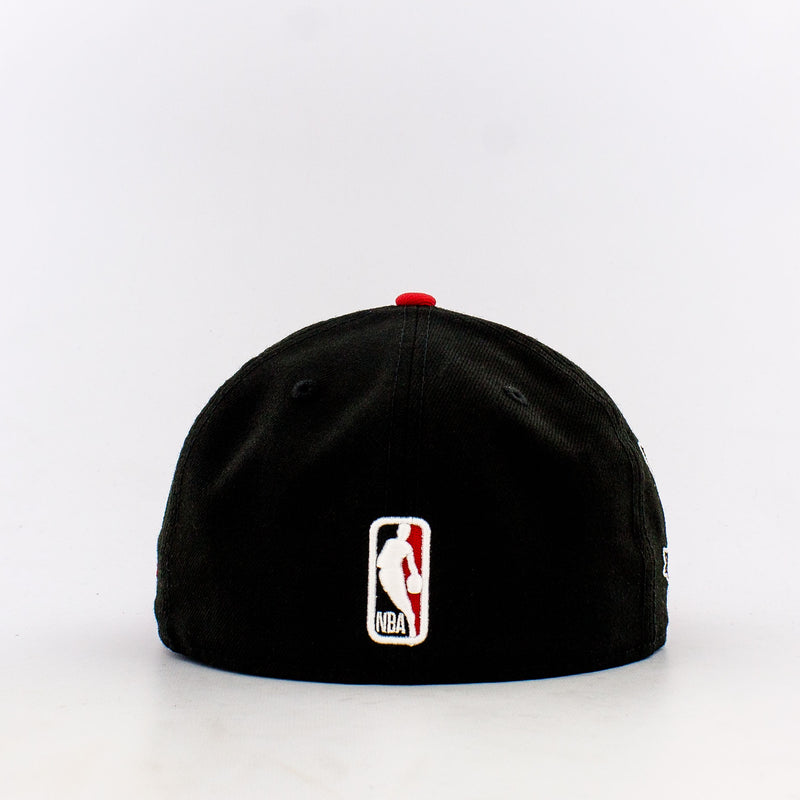 NBA Chicago Bulls 59Fifty Fitted Hat