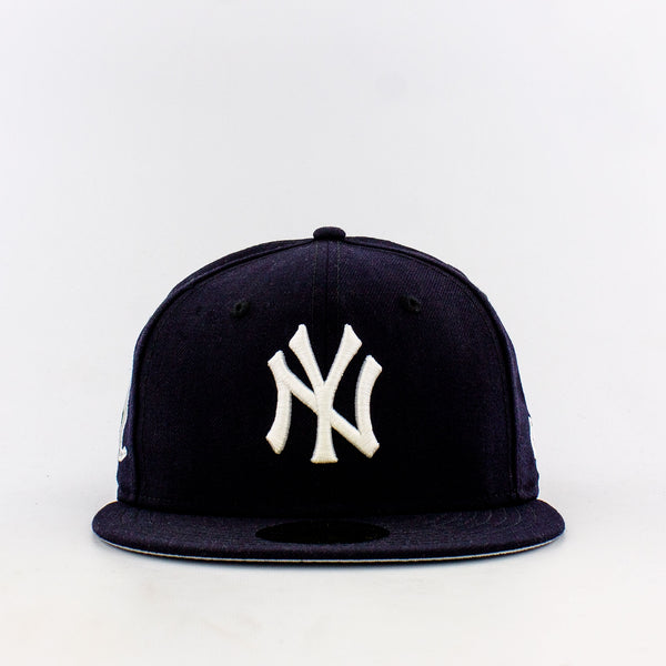 MLB New York Yankees 59Fifty Fitted Hat